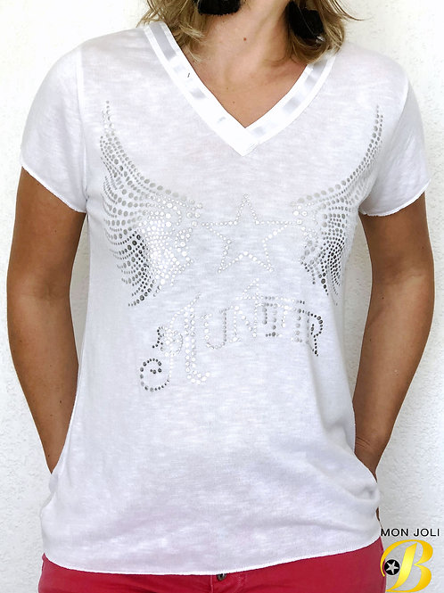 T-shirt MIA
