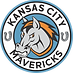 Kansas City Mavericks Logo.png