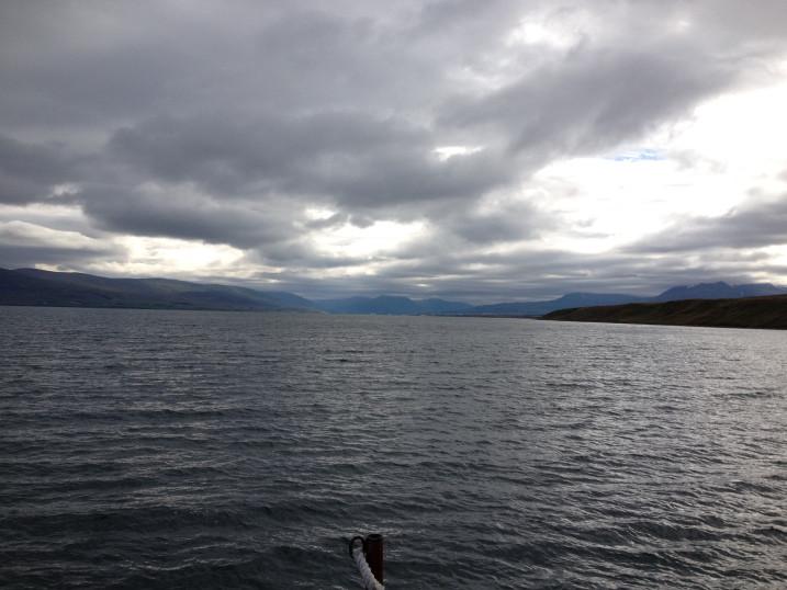 Eyjafjordur