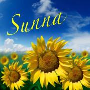 Just Call Me Sunna
