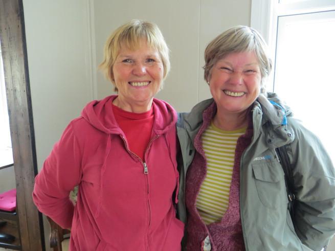 Ladies of Ísafjörður