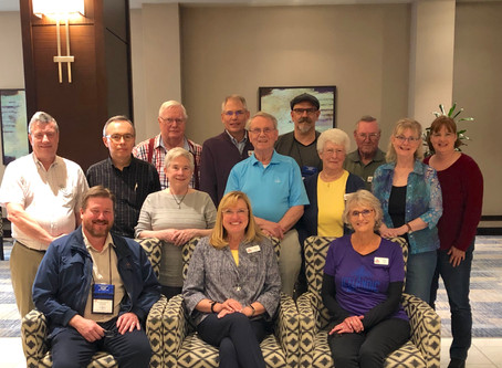 Icelandic Roots Brings Volunteer Team to Winnipeg