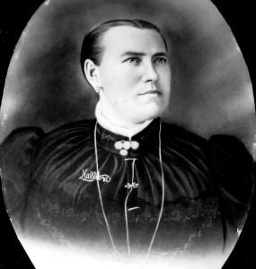Halldóra Guðmundsdóttir Duluth