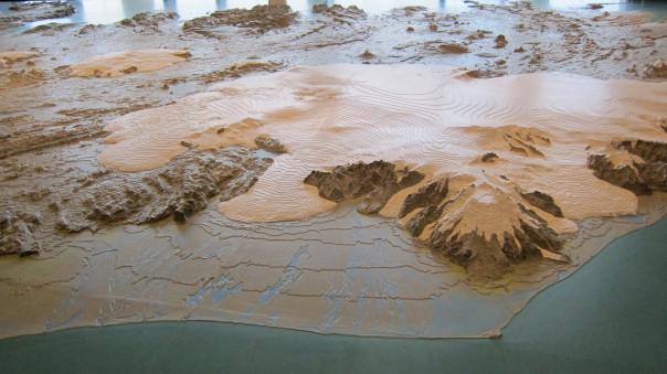 Ráðús map