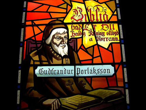 Gudbrandur Thorlaksson
