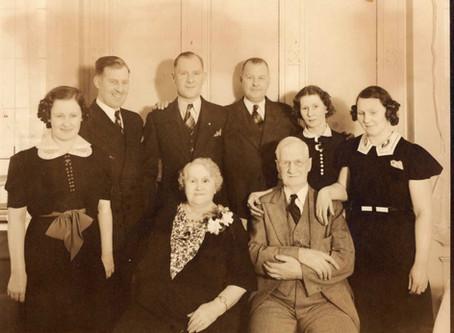 Social Media Helps Solve a Genealogy Mystery
