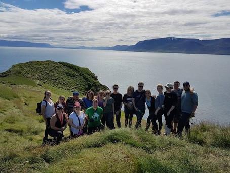 Wanderlust – Snorri Program