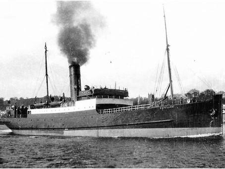 The Copeland – Our Own Titanic Saga