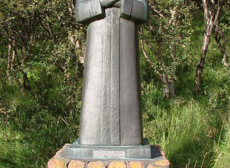 Bishop Guðmundur the Good