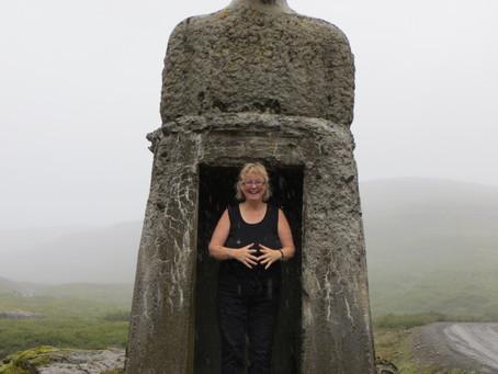 Ísafjörður to Stykkishólmur