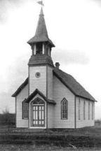 Thingvalla Lutheran Church