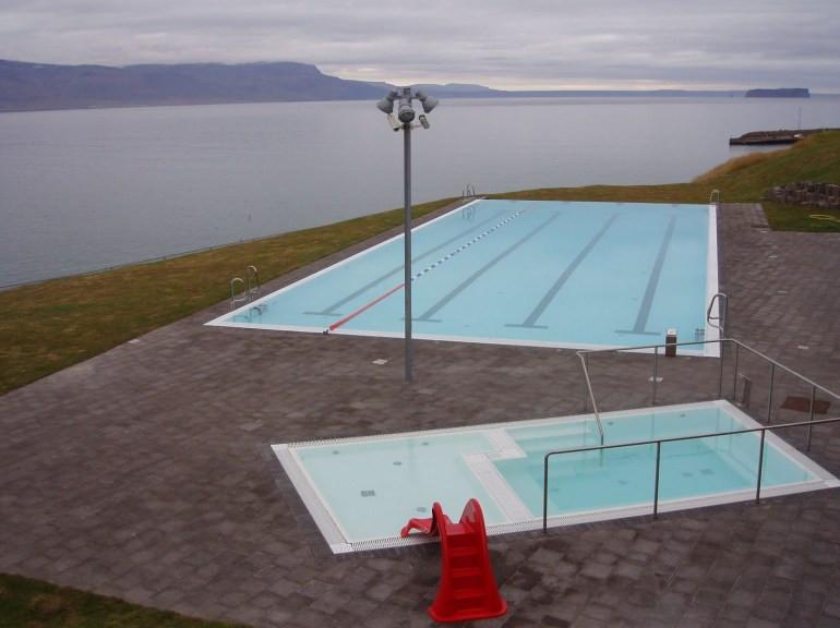 Hosfós Pool