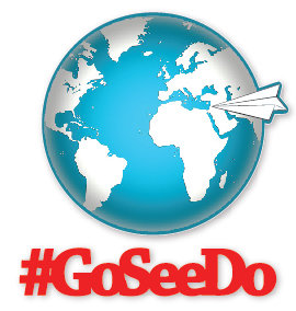 #GoSeeDo