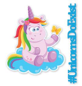 #unicornsdoexist