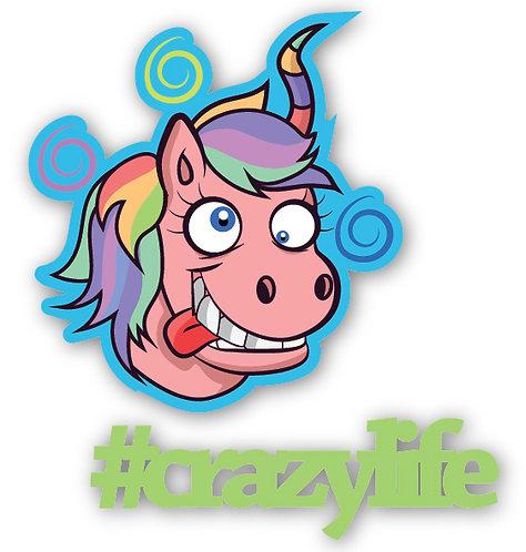 #crazylife
