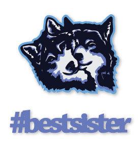 #bestsister
