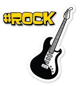 #Rock