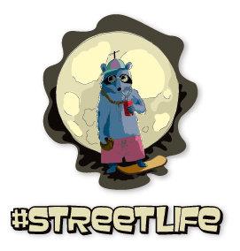 #streetlife