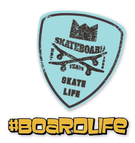 #BoardLife
