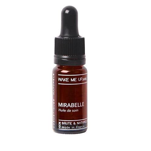Huile de soin - Mirabelle - peaux ternes et fatiguées