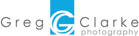 greg clarke photography logo