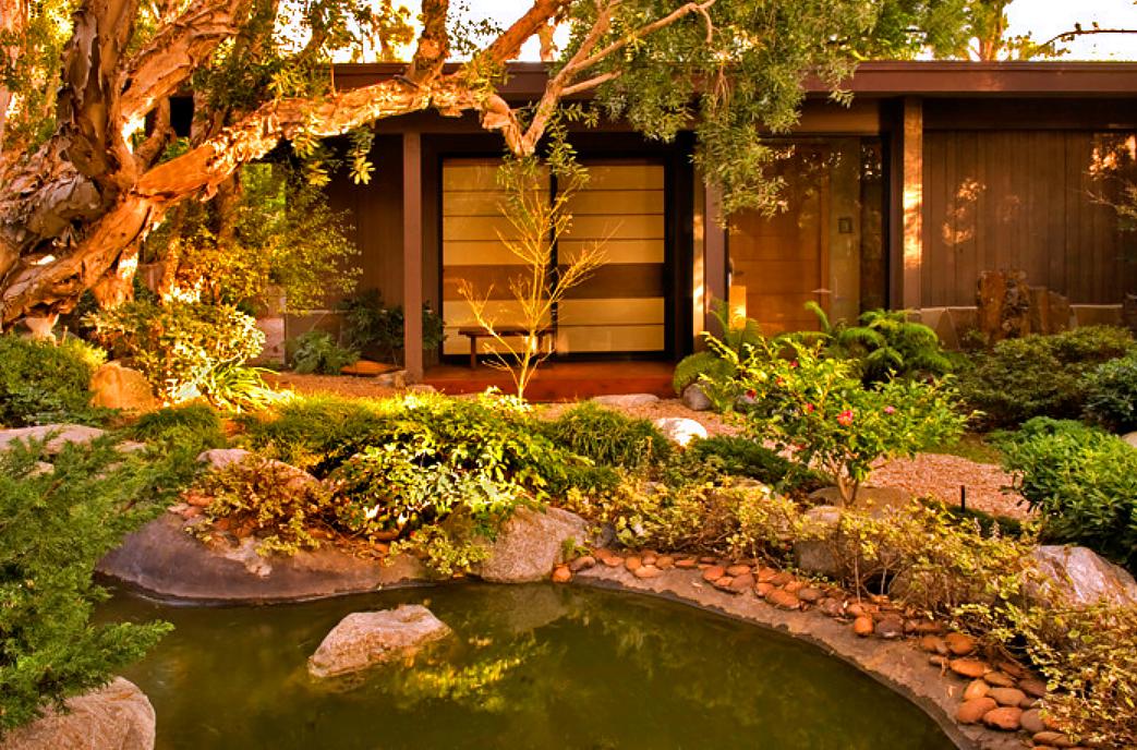 Interior exterior architecture photography