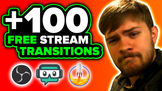 100 Free OBS Stream Transitions.png