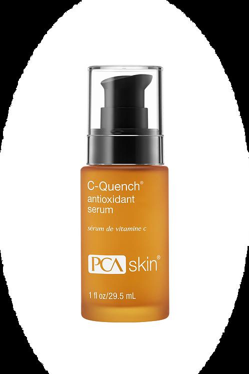C-Quench® Antioxidant Serum