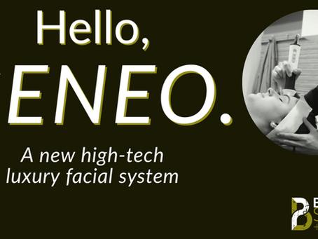 Hello, Geneo!