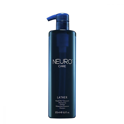 Neuro Lather Shampoo