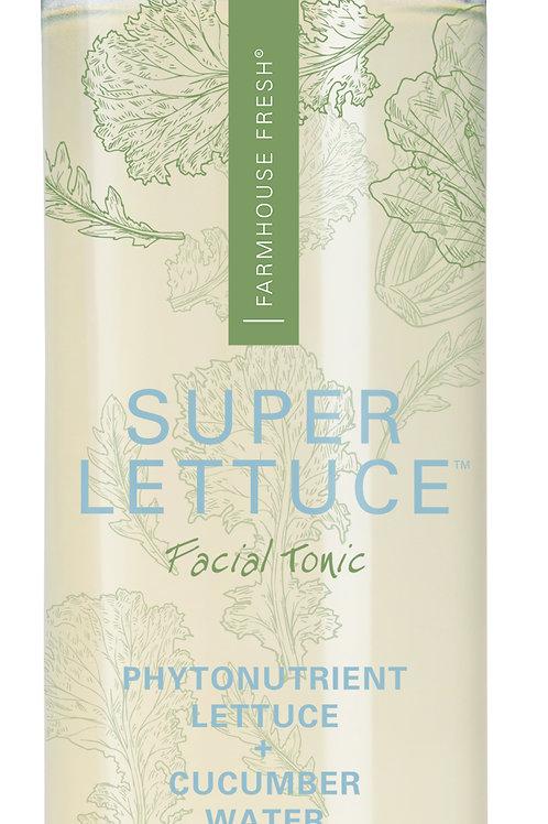 Super Lettuce™ Facial Tonic - Instant Clarifying Facial Toner