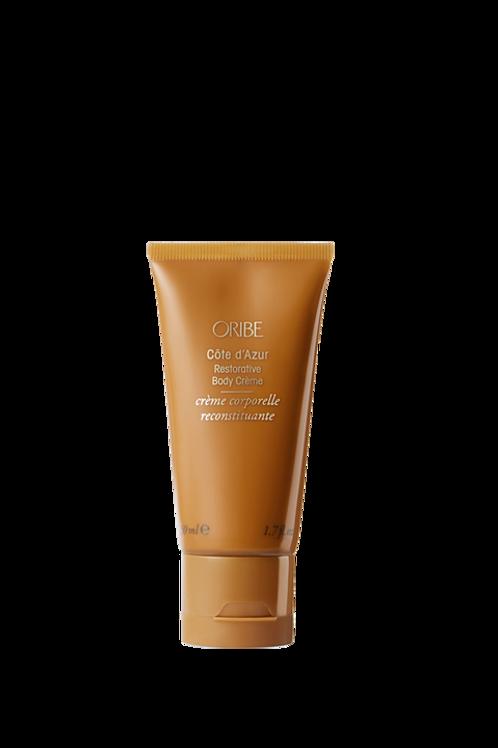 Côte d'Azur Restorative Body Crème - Travel