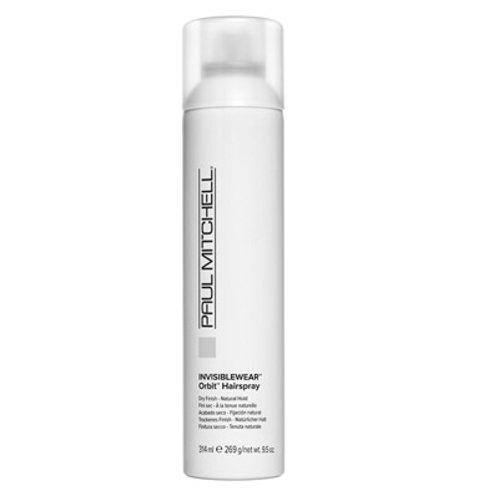 Invisiblewear Orbit Hairspray