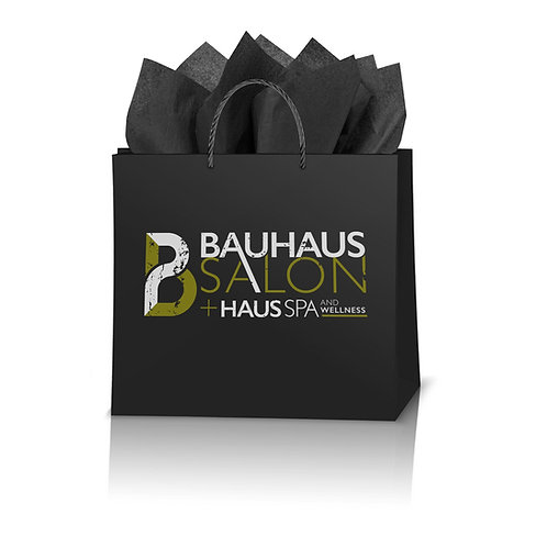 Bauhaus Salon Gift Card