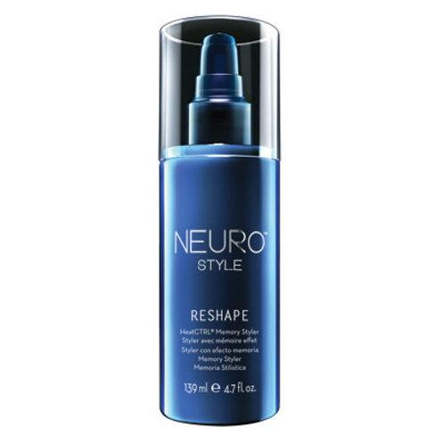 Neuro Liquid Reshape