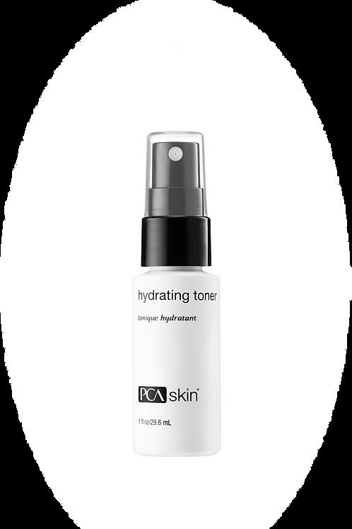 Hydrating Toner Spray (Travel Size)