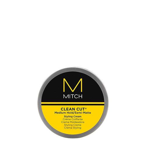 Clean Cut Styling Hair Cream