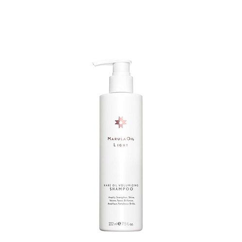 MarulaOil Light Volumizing Shampoo