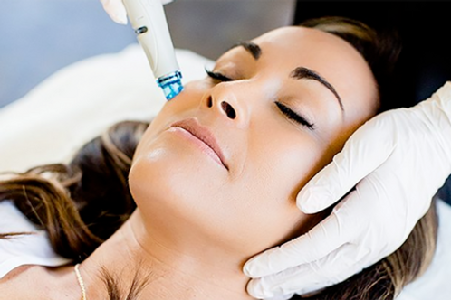 Hydrafacial (Three Sessions)