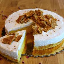 Ilba Cake