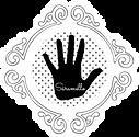 Placa Saramello Tattoo.png