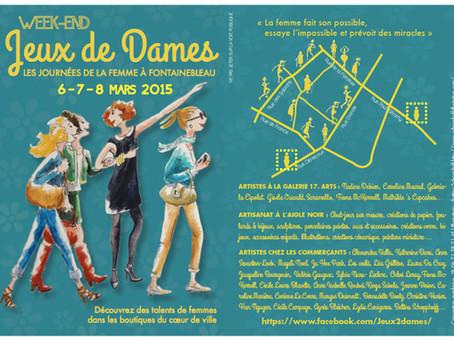 """""""Jeux de Dames"""""""