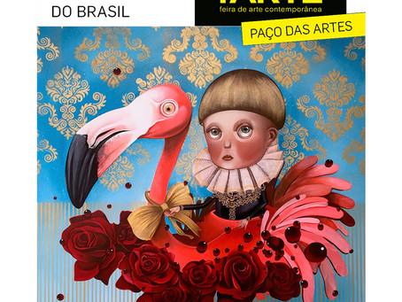 PARTE - Contemporary Art Fair -  São Paulo - Brazil