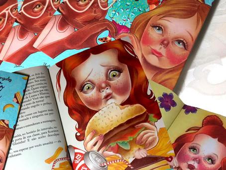 Livro infantil - Editora Cuore