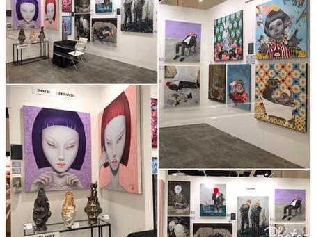 Affordable Art Fair Hong Kong 2017