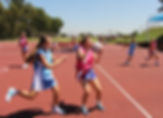 Edenvale High School Sport