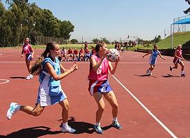 Edenvale High School Sport