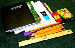 2015School Supply Giveaway