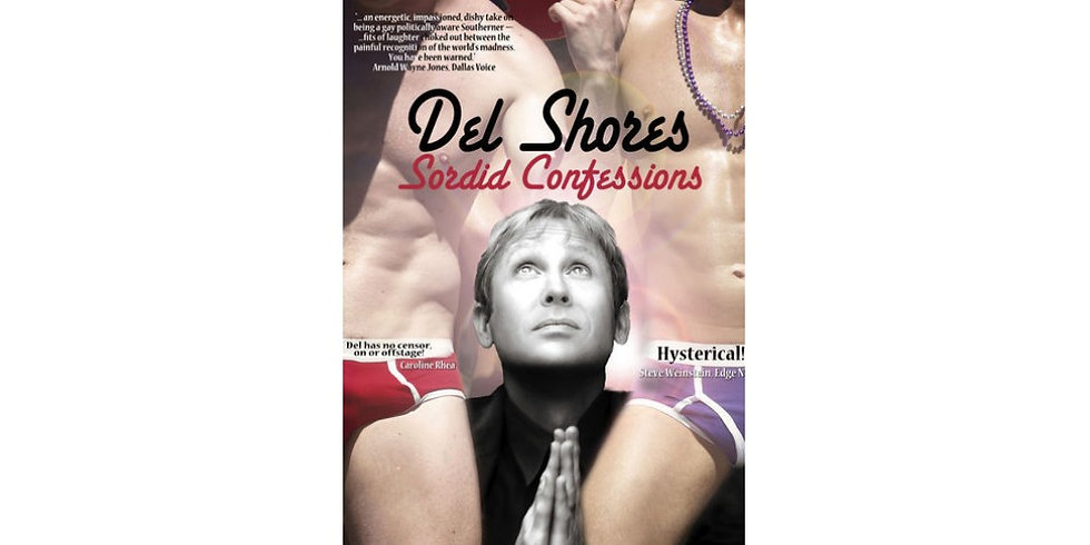 Sordid Confessions