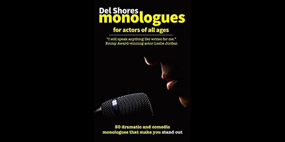 Del Shores Monologues for Actors
